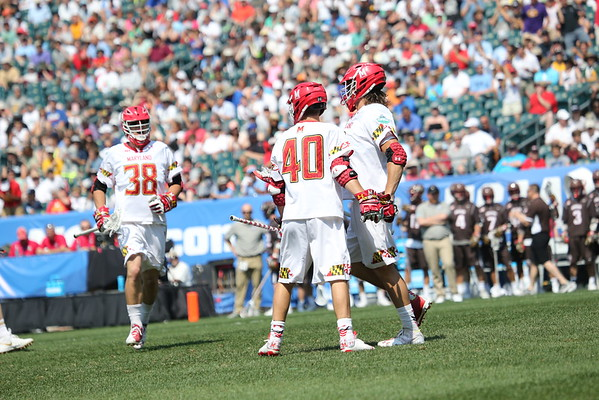 NCAA Mens lax final
