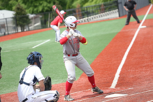 WCAC Baseball Finals: Game 2 St. John's vs. Good Counsel