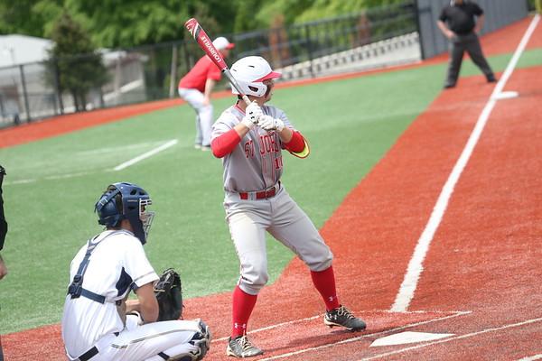 WCAC Baseball Finals: Game 2 St. John's vs. Good Counsel
