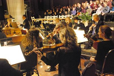 2016 Pittsburgh Symphony St. John Passion
