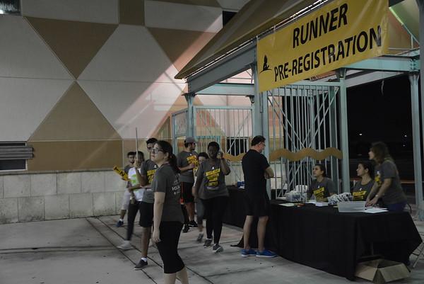 2016 St. Judes Childrens Cancer 5K Run Walk