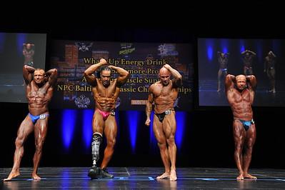 2016 NPC Baltimore Classic Championships