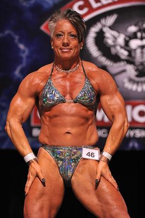 #46 Mary Ann Wieckowski