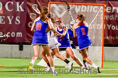 2016 State Championship Girls Lacrosse - May 25th 2016
