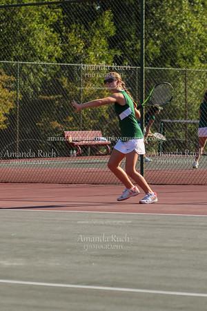 2016 Steinert Girls Tennis