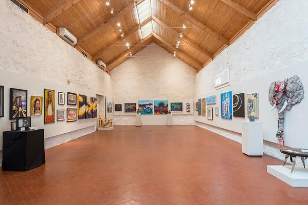 2016 Stribling Art Extravaganza
