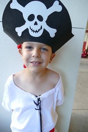 Pirate Day - K4