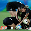 APTOPIX Rio Olympics Rugby Women