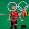 APTOPIX Rio Olympics Weightlifting Men
