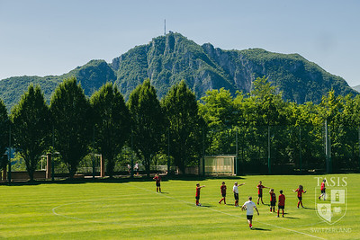 AC Milan Junior Camp