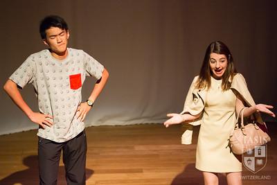 Drama Performances