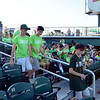 July 22: Fun with the Fisher Cats!