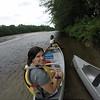 July 7: Wilderness Trip along the Pemigewasset River