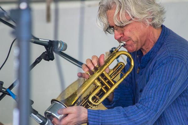 2016 Summer Solstice Jazz Festival - Saturday June 18, 2016