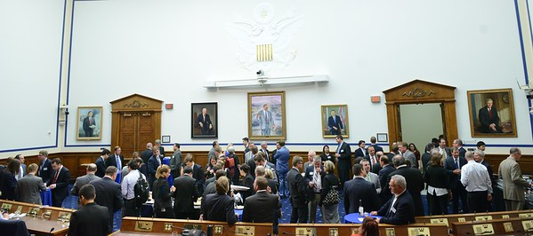 Congressional Reception