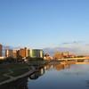 08-11-16 Dayton 106 sunrise Riverscape