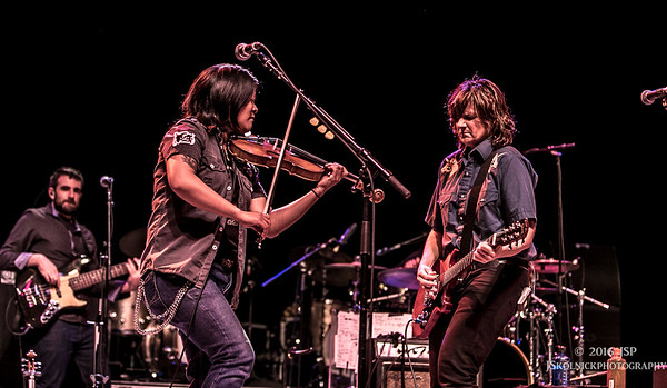 2016 Indigo Girls Sunshine Music Fest Boca Raton 1/17/16