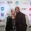 Lem & Jacci Barney - Hall of Famer / Detroit Lions
