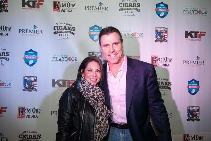 Bill Romanowski - 49ers/Eagles/Broncos/Raiders