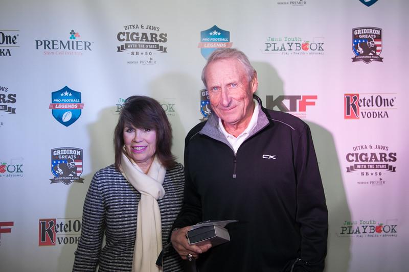 Jan Stenerud - Hall of Fame / Chiefs, Packers, Vikings