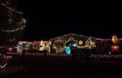 Light Display #17