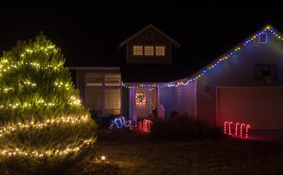 Light Display #135