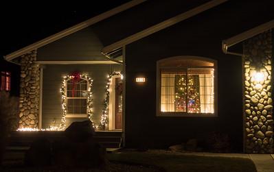 Light Display #168