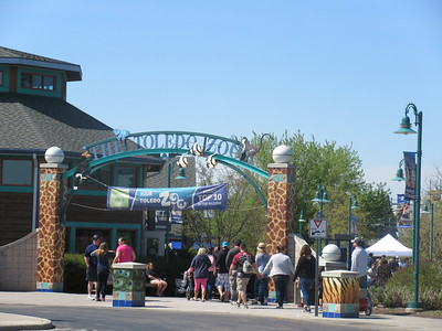 2016 TOLEDO ZOO MOTHER'S DAY