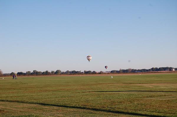 2016 TSE Balloonfest Shelbyville, IL