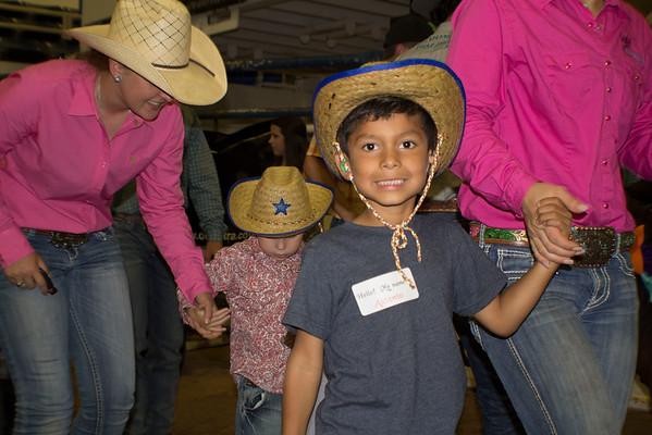 2016 Texas high School Rodeo