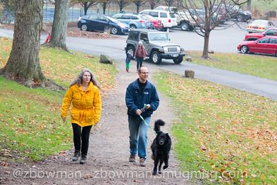 2016 Thanksgiving Hike