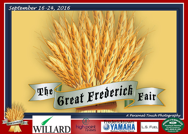 2016 The Great Frederick Fair