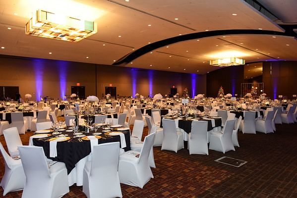 2016 Top HAT Awards Gala