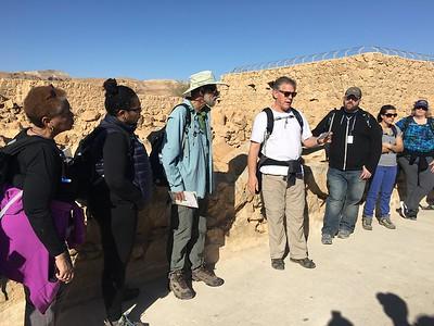 masada teaching