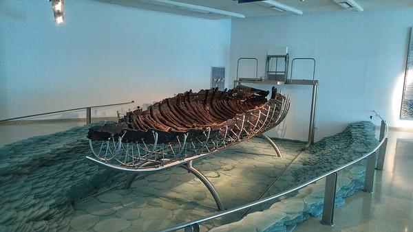 13-jesus-boat-museum