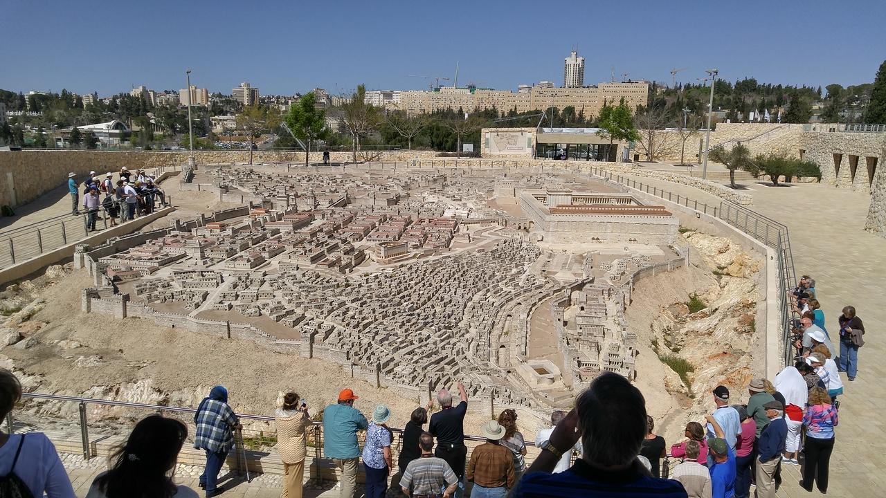 22-ancient-jerusalem-model