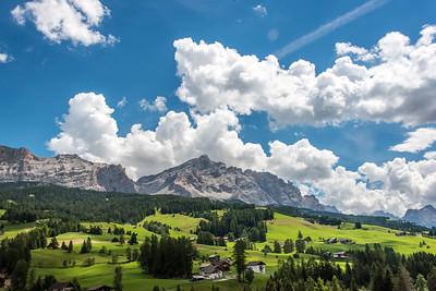 Alpine Sampler July/August 2016
