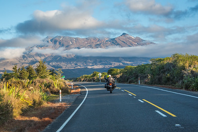 Maori Meander March 2016