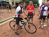 2016 Leidos Tour de Cure riding team, post race on June 5, 2016 in Reston, VA.