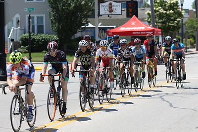 ToAD Giro de Grafton 2016