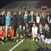 Girls awards districts