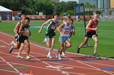 Track State 2016