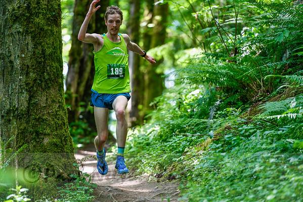 2016 Trail Factor Half Marathon