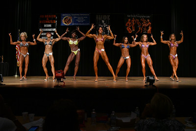 Ms Fit Body Finals