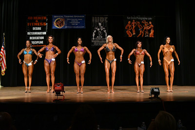 Novice Figure Finals