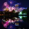 Reflected Glory, Tulsa OK, July 2016