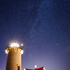 Nobska Point, Lighthouse, Massachussetts, August, 2016