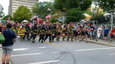 Photo by: Robin Rice, PIO of Asheville FD
