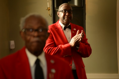 2016 Tuskegee Airmen Christmas Celebration