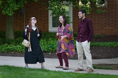 2016 Undergraduate Commencement (All Photos)